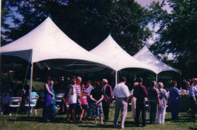 Tent Pictures White Bear Rental Inc